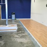 Altro Flooring in Chester