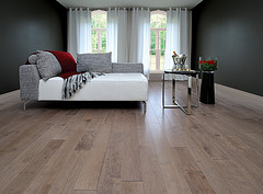 laminate flooring in the Wirral