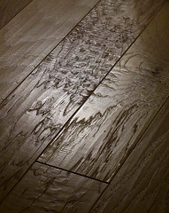 Wood Flooring in The Wirral