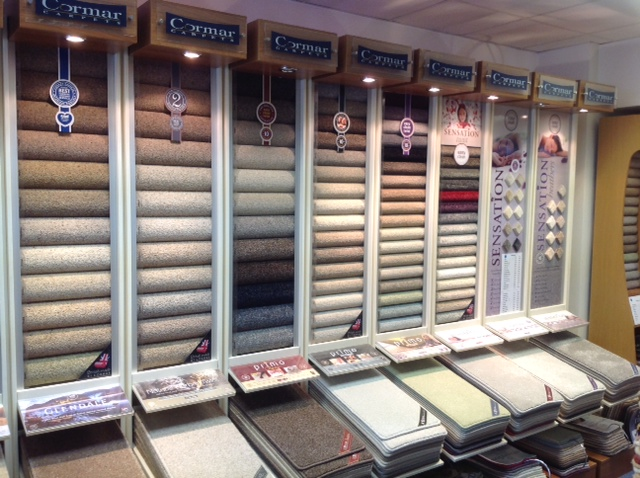 wool carpets in Wirral