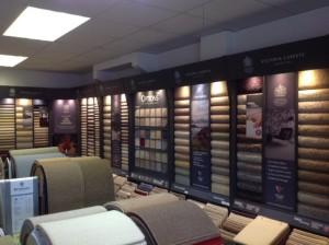 Luxury Carpets in Holylake