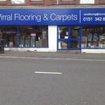 Victoria carpets in Wirral