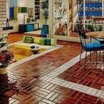 Commercial Tiles in Wrexham