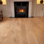 Antique Wood Floors in Deeside