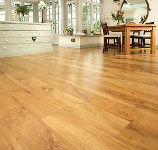 Wood Flooring West Kirby
