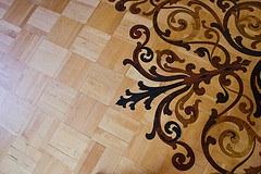 Karndean Flooring In Caldy