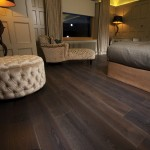 Antique Wood Floors in Queensferry
