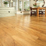 Oak Wooden Flooring in Wirral