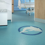 Acoustic Flooring in Broughton
