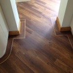 Antique Wood Floors in Raby
